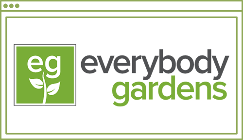 Everybody Gardens Explore Icon