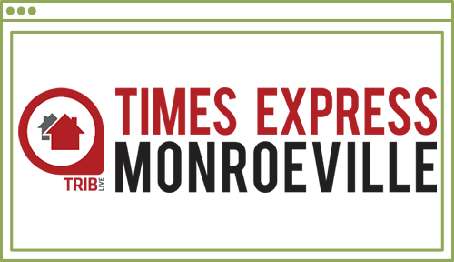 Times Express Monroeville Explore Icon
