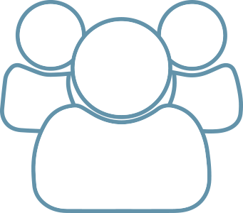 Provide the Support Icon